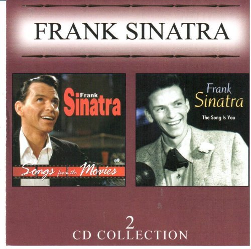 Frank Sinatra - Songs From The Movies / The Song Is You (2cd Set) By Frank Sinatra (2007-08-03) - Zortam Music