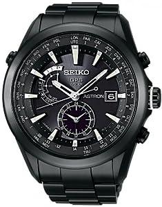 Seiko Astron GPS Solar Mens Watch SAST007G