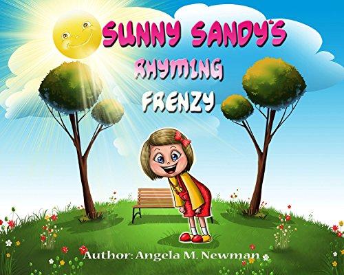 Sunny Sandy's Rhyming Frenzy PDF