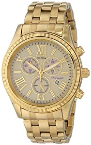 "Citizen Women's FB1362-59P ""Eco-Drive"" Stainless Steel Watch"