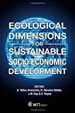 img - for Ecological Dimensions for Sustainable Socio Economic Development book / textbook / text book