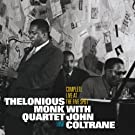 Complete Live at the Five Spot 1958 (with John Coltrane)