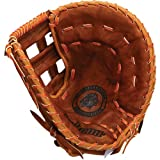 Nokona WB-1250H 12.5 H Web Walnut Baseball First Base Mitt