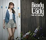Ready to be a lady【ジャケットC】