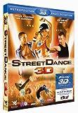 echange, troc Street dance 3D - Blu-ray 3D active [Blu-ray]