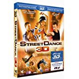 Street dance 3D - Blu-ray 3D active [Blu-ray]par Charlotte Rampling