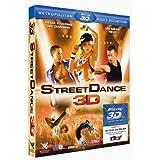 Street dance 3D - Blu-ray 3D active [Blu-ray] [Version 3-D]par Charlotte Rampling