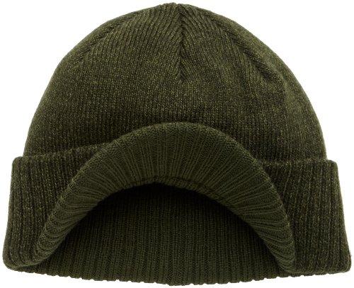 8a962e384fa Men s Winter Hats  Columbia Men s Boundary Run Visor Beanie