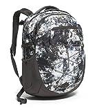 The North Face Womens Borealis Backpack(Diamond Life Print/Asphalt Grey,One Size)