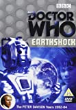 Doctor Who: Earthshock [Region 2]