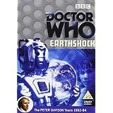 Doctor Who - Earthshock [DVD]by Peter Davison