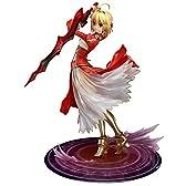Fate/EXTRA セイバーエクストラ 1/7スケール ATBC-PVC製 塗装済み完成品フィギュア