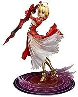 グッスマ「Fate/EXTRA セイバーエクストラ」フィギュアが高評価