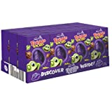 Cadbury Dairy Milk Freddo Faces Egg (Box of 12)
