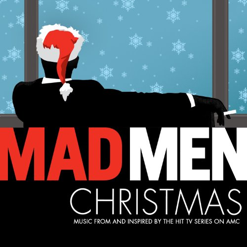 VA-Mad Men Christmas-OST-2013-C4 Download