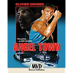 Angel Town [Blu-ray]