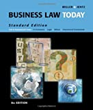 img - for Business Law Today, Standard Edition (Available Titles CengageNOW) book / textbook / text book