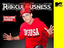 "Ridiculousness [HD] Season 3 - Ep. 20 ""Fantasy Factory Crew [HD]"""