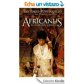 Africanus. El hijo del c�nsul
