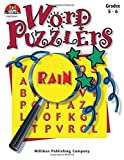img - for Word Puzzlers - Grades 5-6 book / textbook / text book