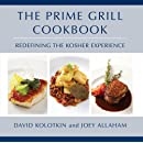 Prime Grill Cookbook, The