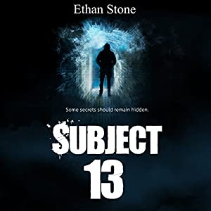 Subject 13 Audiobook