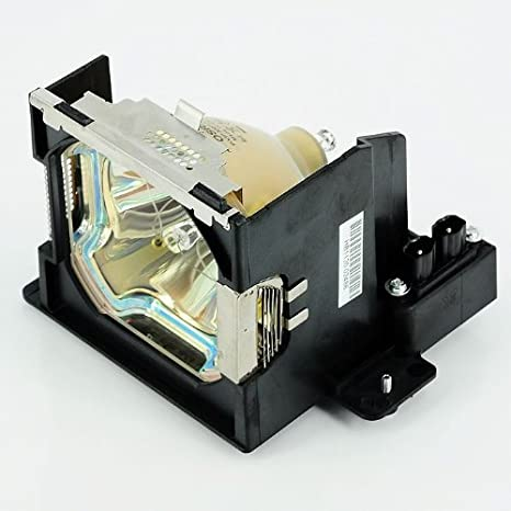 haiwo 610-328-7362/lmp101de haute qualité Ampoule de projecteur de remplacement compatible avec boîtier pour projecteur Sanyo ML-5500PLC-XP57/xp57l;/EIKI LC-X71/x71l.