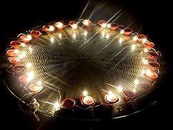 Tucasa Diya String Light (TUD1781)