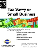img - for Tax Savvy for Small Business: Year-Round Tax Strategies to Save You Money 9th Edition book / textbook / text book
