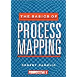 The Basics of Process Mapping ~ Robert Damelio