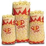 Paragon Popcorn Bags (1,000-Count)