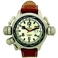 AEROMATIC (エアロマティック) 腕時計 ドイツ製ミリタリー A1285 メンズ