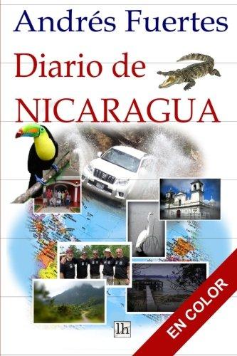 Diario de Nicaragua. En color