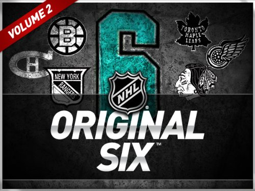NHL Original Six Volume 2