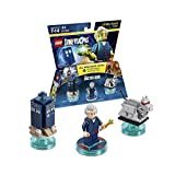 Warner Home Video - Games LEGO Dimensions, Dr. Who Level Pack