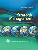 img - for Strategic Management: Competitiveness and Globalization- Concepts and Cases, 11th Edition book / textbook / text book