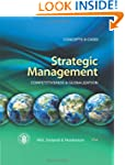 Strategic Management: Concepts and Ca...