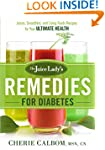 The Juice Lady's Remedies for Diabete...