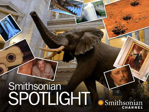 Smithsonian Spotlight Season 1
