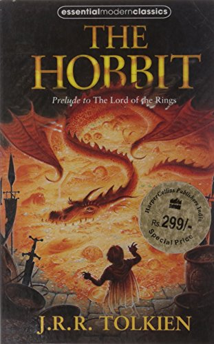 The Hobbit (Essential Modern Classics)