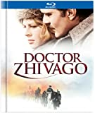 Doctor Zhivago (45th Anniversary Blu-ray Book Edition) [Blu-ray] (Bilingual)