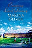 img - for Courting Lord Dorney book / textbook / text book