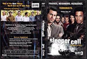 Sleeper Cell (Disc 3 ONLY)