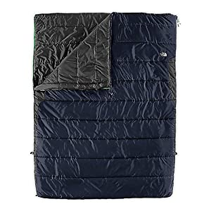 The North Face Dolomite Double Sleeping Bag by The North Face
