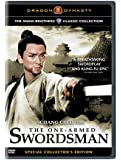 The One-Armed Swordsman (Dragon Dynasty) [Import]