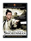 echange, troc One Armed Swordsman [Import USA Zone 1]