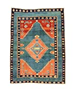 Eden Carpets Alfombra Elvan Denim/Multicolor 314 x 228 cm