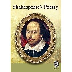 Shakespeare's Poetry
