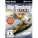 "Ship Simulator Extremes Collection (PC)von ""Koch Media GmbH"""
