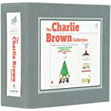 The Charlie Brown Collection [4 CD Box Set]